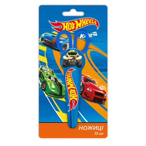 Ножиці Hot Wheels 125